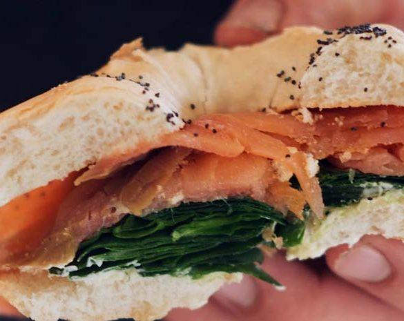 Preparar salmón Fácil